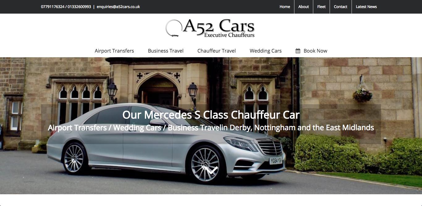 mercedes online booking