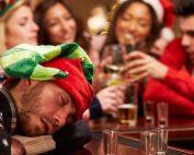 Derby Christmas Taxi chauffeur