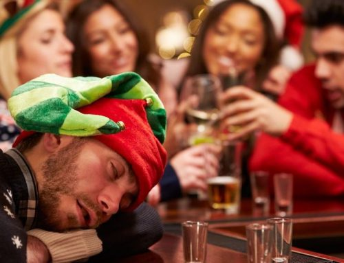 Book your Christmas Party Chauffeur Now