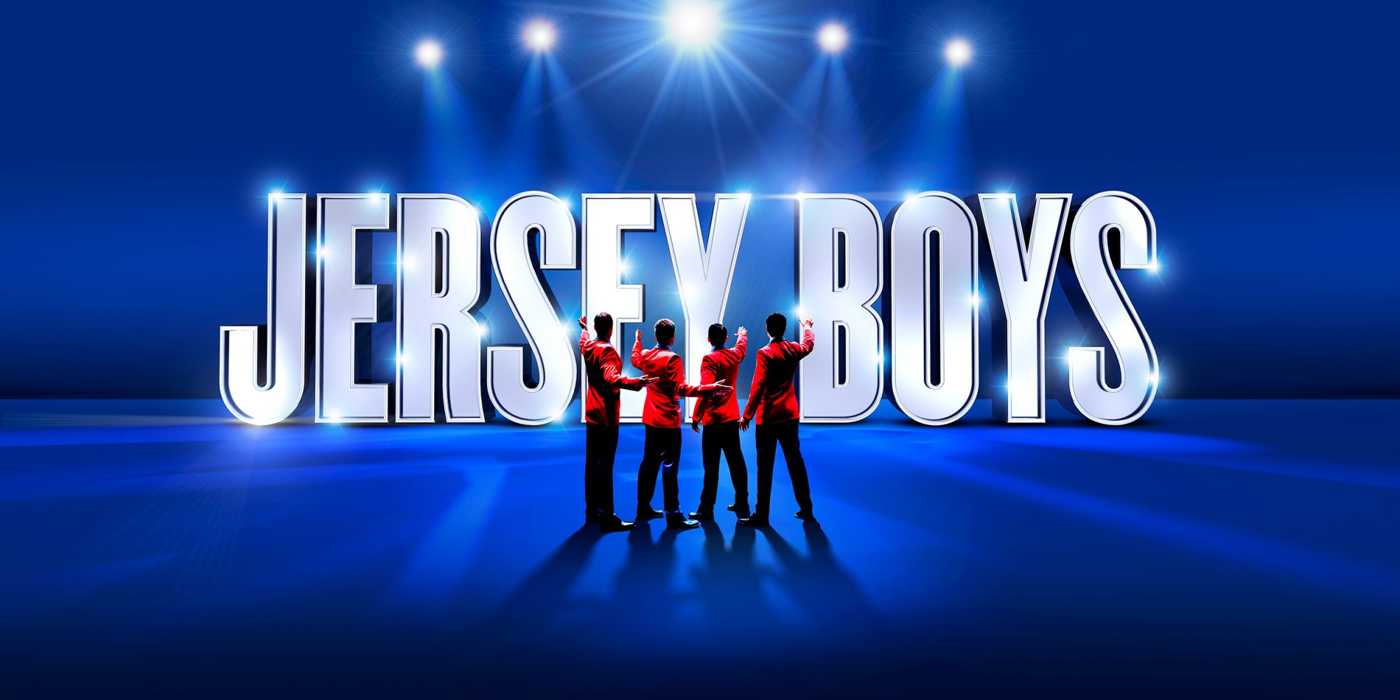 Win2 tickets to See Jersey Boys in Nottingham with A52 Executive Cars