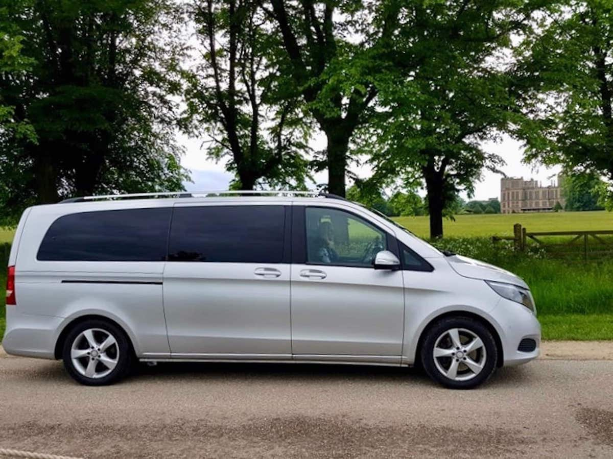 Belper Executive Taxi and Minibus