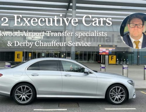 Oakwood Airport Transfer Service and Derby Chauffeur Hire