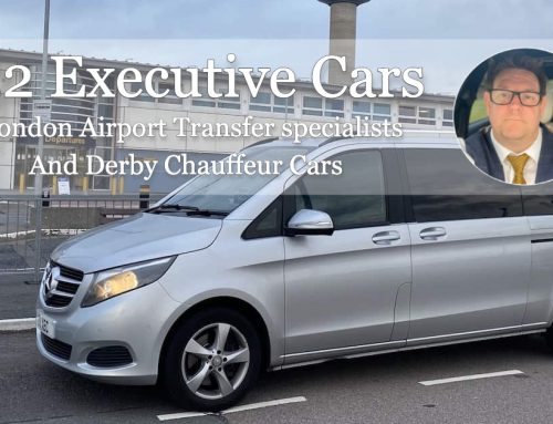 Spondon Derby Airport Transfer Service and Spondon Chauffeur hire in Derby