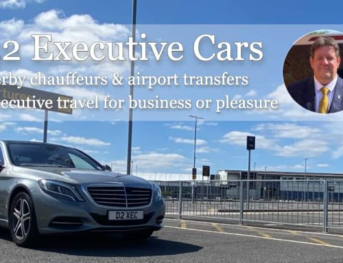 Executive Car service Derby Chauffeur service Derby airport transfer company Derby